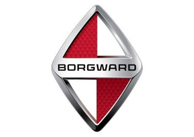 Borgward models