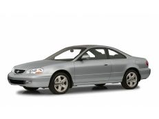 Acura CL 1997 model