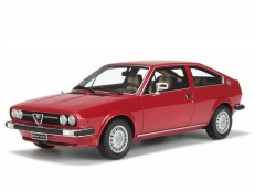 Alfa Romeo Sprint 1983 model
