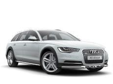 Audi A6 Allroad 2006 model
