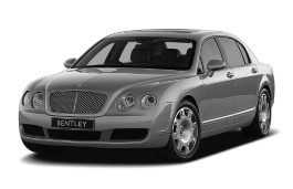 Bentley Continental Flying Spur 2005 model