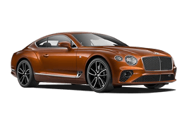 Bentley Continental GT 2003 model