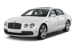 Bentley Flying Spur 2013 model