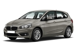 BMW 2 Series Active Tourer 2014 model