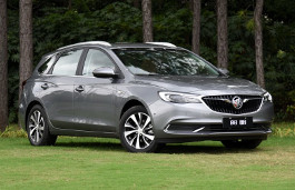 Buick Excelle GX 2018 model