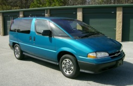 Chevrolet Lumina Van 1995 model
