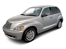 Chrysler PT Cruiser 2000 model