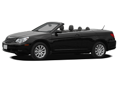 Chrysler Sebring 1995 model