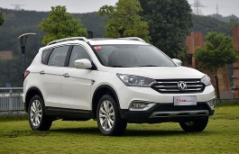 Dongfeng AX7 2014 model
