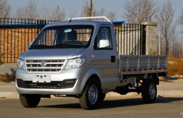 Dongfeng C31 2015 model