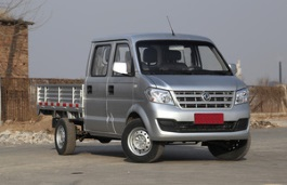 Dongfeng C32 2015 model