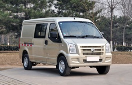 Dongfeng C35 2013 model