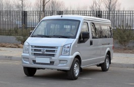 Dongfeng C36 2015 model
