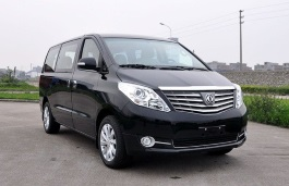 Dongfeng CM7 2014 model