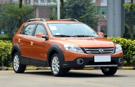 Dongfeng H30 Cross 2013 model