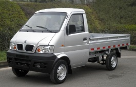 Dongfeng K01 2011 model