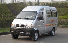 Dongfeng K06 2006 model