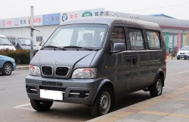 Dongfeng K07 2013 model