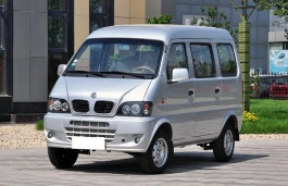 Dongfeng K17 2009 model