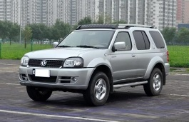 Dongfeng Oting 2007 model