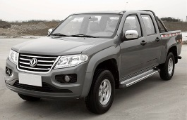 Dongfeng Pickup 2012 model