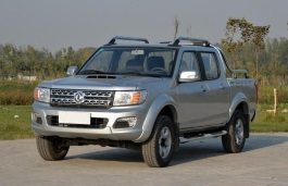 Dongfeng Rich Pickup 2015 model