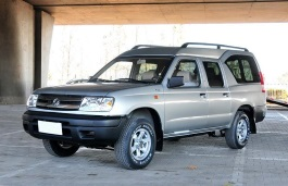 Dongfeng Rich SUV 2010 model
