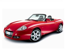 Fiat Barchetta 1995 model