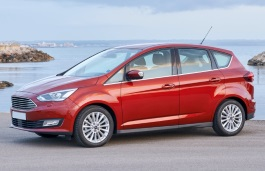 Ford C-MAX 2007 model