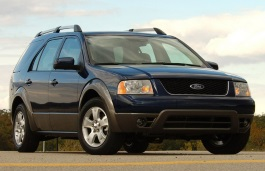Ford Freestyle 2004 model
