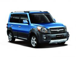 Great Wall Hover M2 2010 model