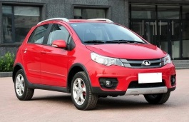 Great Wall Voleex C20R 2011 model