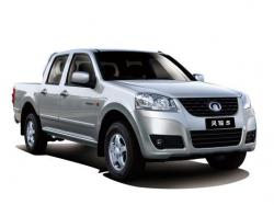 Great Wall Wingle 2005 model