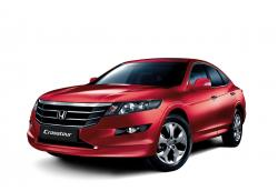 Honda Crosstour 2009 model