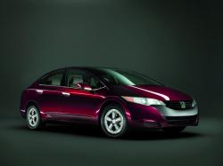 Honda Fcx Clarity 2008 model
