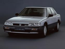 Honda Legend 1985 model