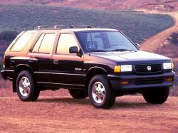 Honda Passport 1994 model