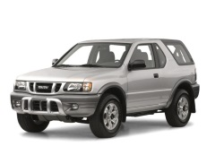 Isuzu Rodeo Sport 1998 model