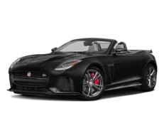 Jaguar F-Type 2012 model
