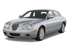 Jaguar S-Type 1999 model