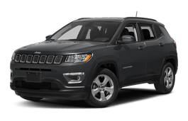 Jeep Compass 2006 model
