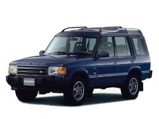 Land Rover Discovery 1 1989 model