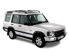 Land Rover Discovery 2 1998 model