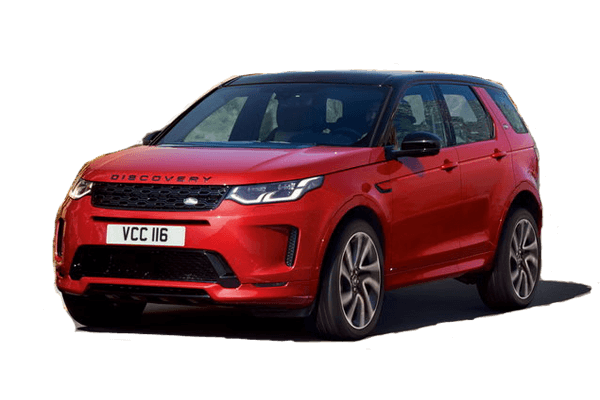 Land Rover Discovery Sport 2014 model