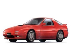 Mazda Savanna RX-7 1985 model