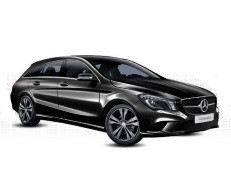 Mercedes-Benz CLA-Class 2013 model