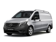 Mercedes-Benz Vito 1996 model