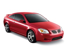 Pontiac G5 Pursuit  2004 model
