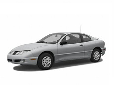 Pontiac Sunfire 1995 model