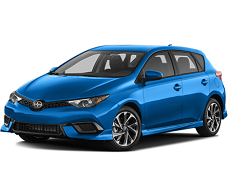 Scion iM 2015 model